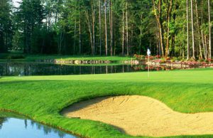 Redmond Ridge Golf Course